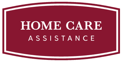 Home Care Assistance of Sacramento - Logo