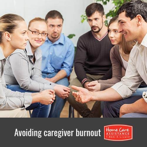 Helpful Ways to Prevent Caregiver Burnout in Sacramento, CA