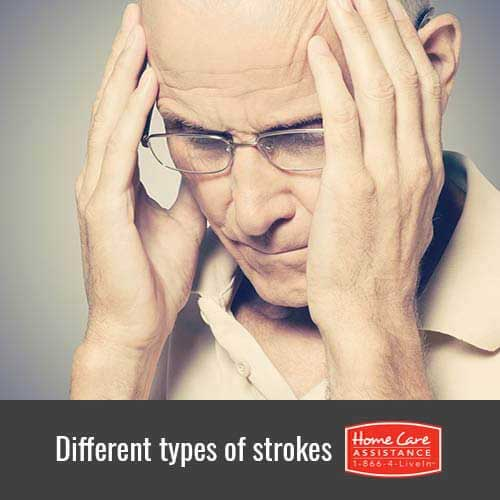 Identifying and Treating Different Strokes in Sacramento, CA