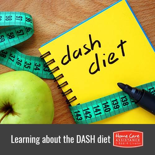 How the DASH Diet May Help Seniors in Sacramento, CA