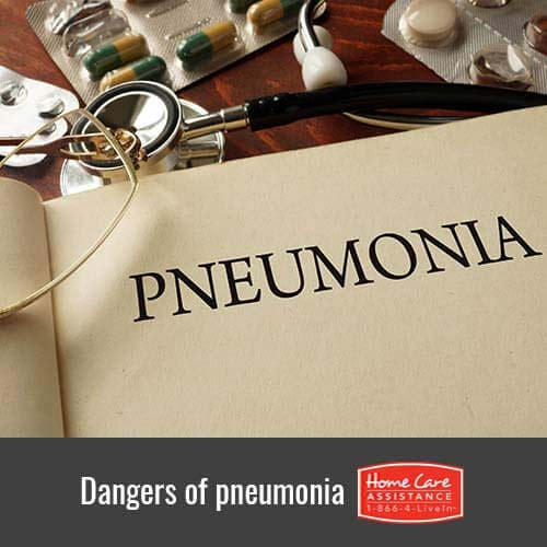 Understanding the Dangers of Pneumonia in Sacramento, CA