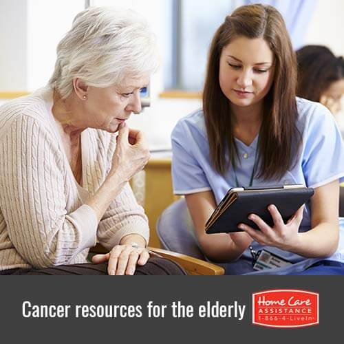 Resources for Sacramento, CA Seniors with Cancer