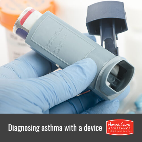 How a New Breathing Device Will Diagnose Asthma Early in Sacramento, CA