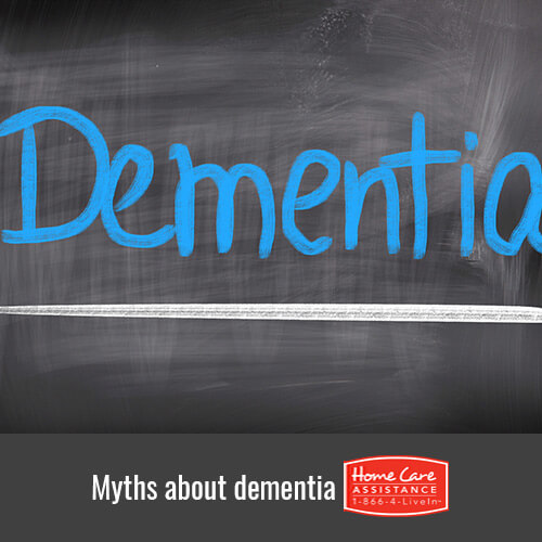 Common Myths About Dementia in Sacramento, CA