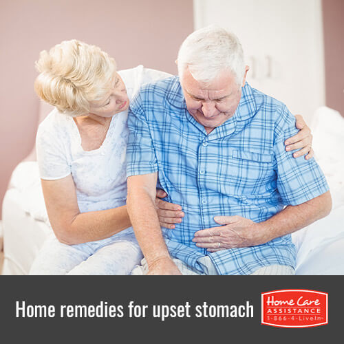 7 Simple Home Remedies for Upset Stomach in Sacramento, CA