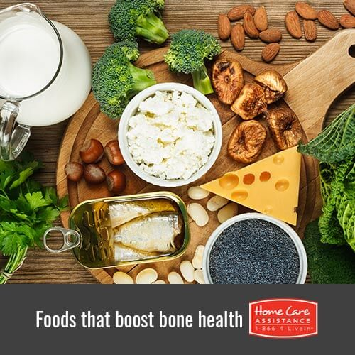 10 Foods That Promote Bone Health in Sacramento, CA