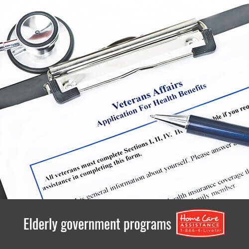 6 Essential Government Programs for Seniors in Sacramento, CA