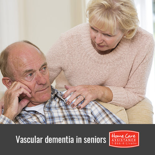 What You Need to Know About Vascular Dementia in Sacramento, CA