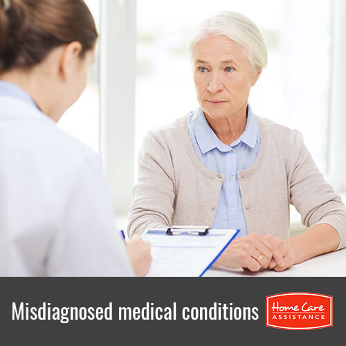 Ways Medical Conditions Can Be Incorrectly Diagnosed in Sacramento, CA