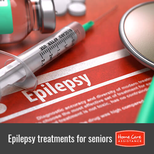 5 Ways to Treat Epilepsy in Seniors in Sacramento, CA