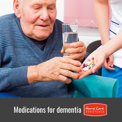 Commonly Prescribed Dementia Medications in Sacramento, CA