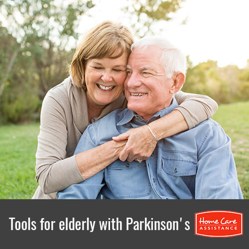 Simple Tools That Can Make Life Easier for Seniors with Parkinson's in Sacramento, CA