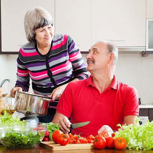 Cooking Classes for Seniors in Sacramento, CA