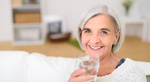 Benefits Of Staying Hydrated For Seniors in Sacramento, CA
