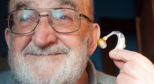 Best Ways to Prevent Hearing Loss in the Elderly in Sacramento, CA