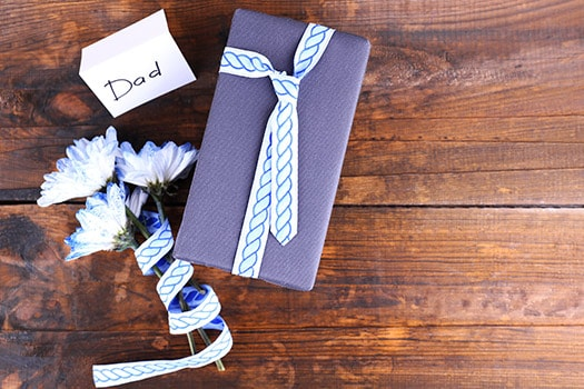 Awesome Last-Minute Father's Day Gifts for Aging Loved One in Sacramento, CA