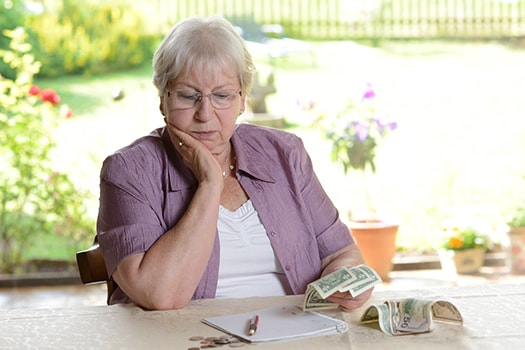 Common Causes of Poverty in Aging Adults in Sacramento, CA