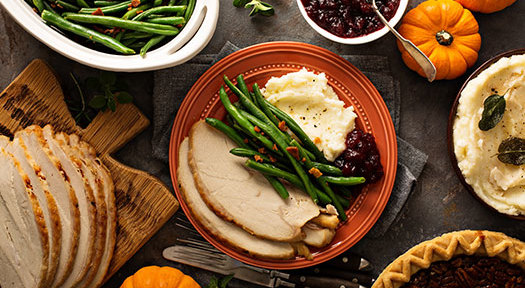Nutritious Thanksgiving Meals for Aging Adults to Indulge In in Sacramento, CA