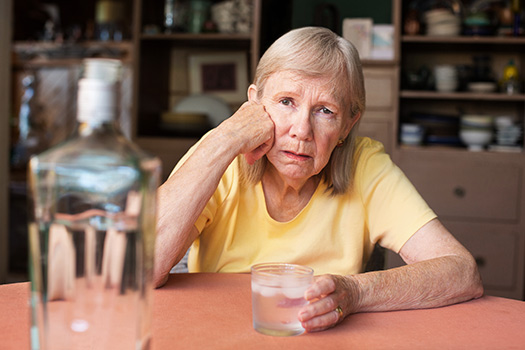 Alcohol-Induced Dementia: A Few Key Facts in Sacramento, CA