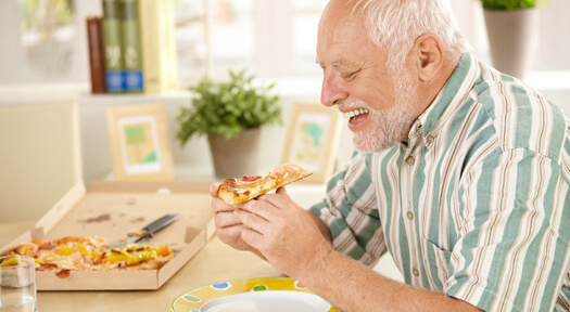 Most Common Reasons Seniors Don't Eat Healthy in Sacramento, CA