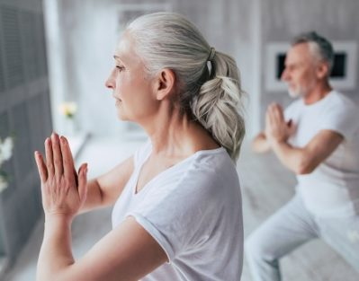 6 Simple Ways for Sedentary Seniors to Get Active in Sacramento, CA