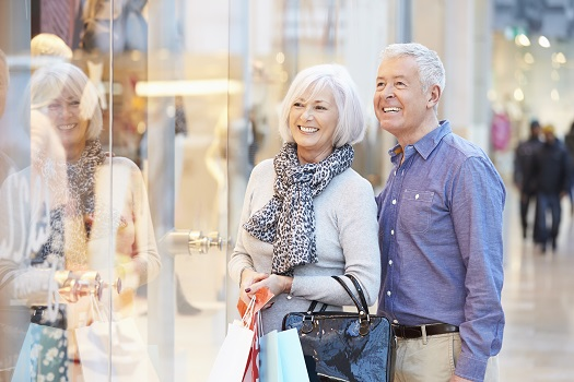 Benefits of Shopping on Black Friday for Seniors in Sacramento, CA