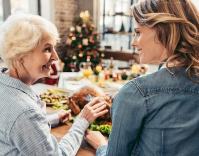 Christman Activities to Do with Aging Adults in Sacramento, CA