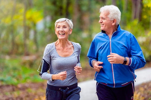 Ways to Stay Active in the Golden Years in Sacramento, CA