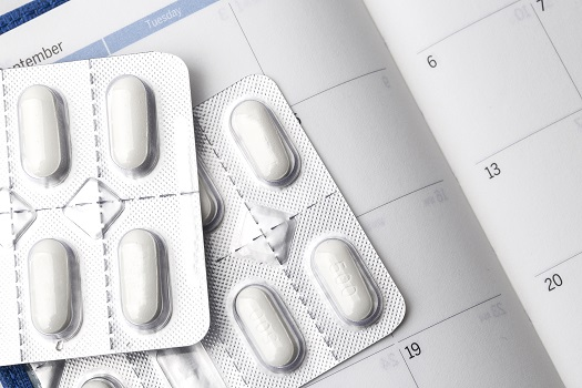 Ways to Help Your Aging Loved One Manage Medications in Sacramento, CA
