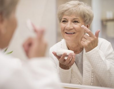 Preventing & Treating Skin Tears in Seniors in Sacramento, CA