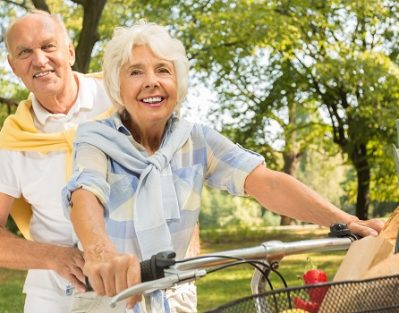 Fantastic Outdoor Springtime Activities for Aging Adults in Sacramento, CA