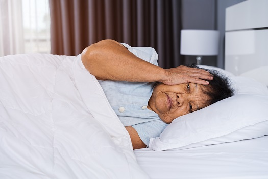Suggestions for Addressing Sleep Issues in Aging Adults with Dementia in Sacramento, CA