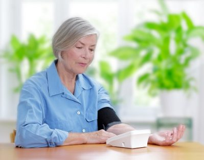 What are the Main Causes of High Blood Pressure in Aging Adults in Sacramento, CA