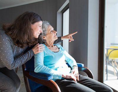 Tips for Helping an Aging Loved One Living with Dementia in Sacramento, CA
