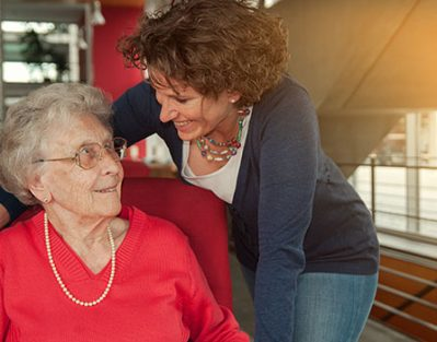 How to Plan Activities for a Senior Loved One Living with Dementia in Sacramento, CA