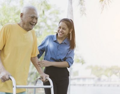 Causes of Lewy Body Dementia in Senior Adults in Sacramento, CA