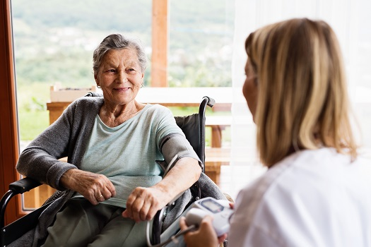 Is Aging in Place a Beneficial Option for Seniors in Sacramento, CA
