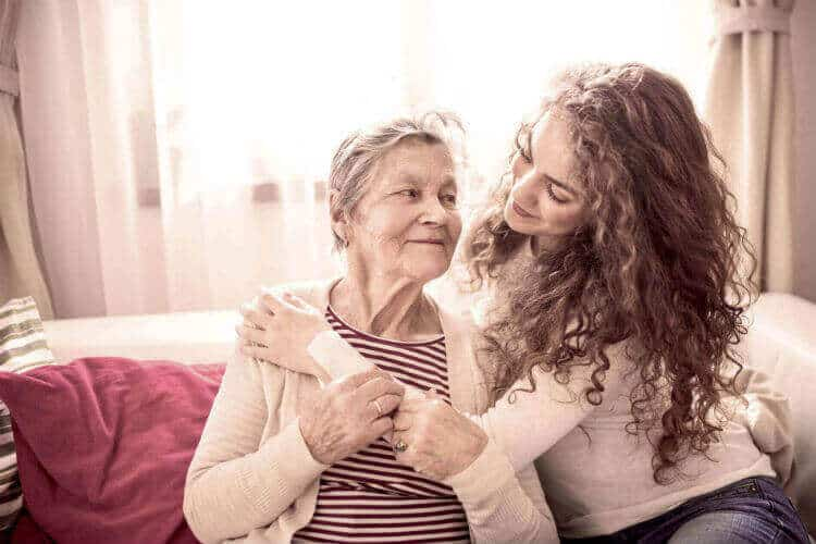 Sacramento California Home Care