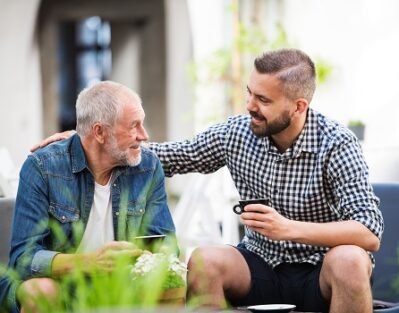 Methods for Determining the Type of Care Your Older Parent Needs in Sacramento, CA