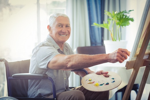 How to Promote Independence for a Senior with Arthritis in Sacramento, CA