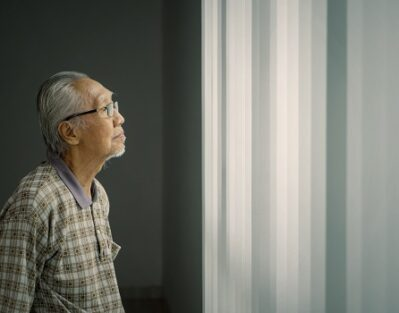 Dangers for Older Adults Who Age in Place without Help in Sacramento, CA