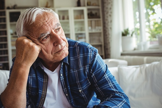 Mental & Physical Effects Seniors Experience from Sitting Too Much in Sacramento, CA