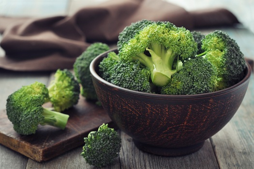 Top Inflammation-Fighting Foods in Sacramento, CA